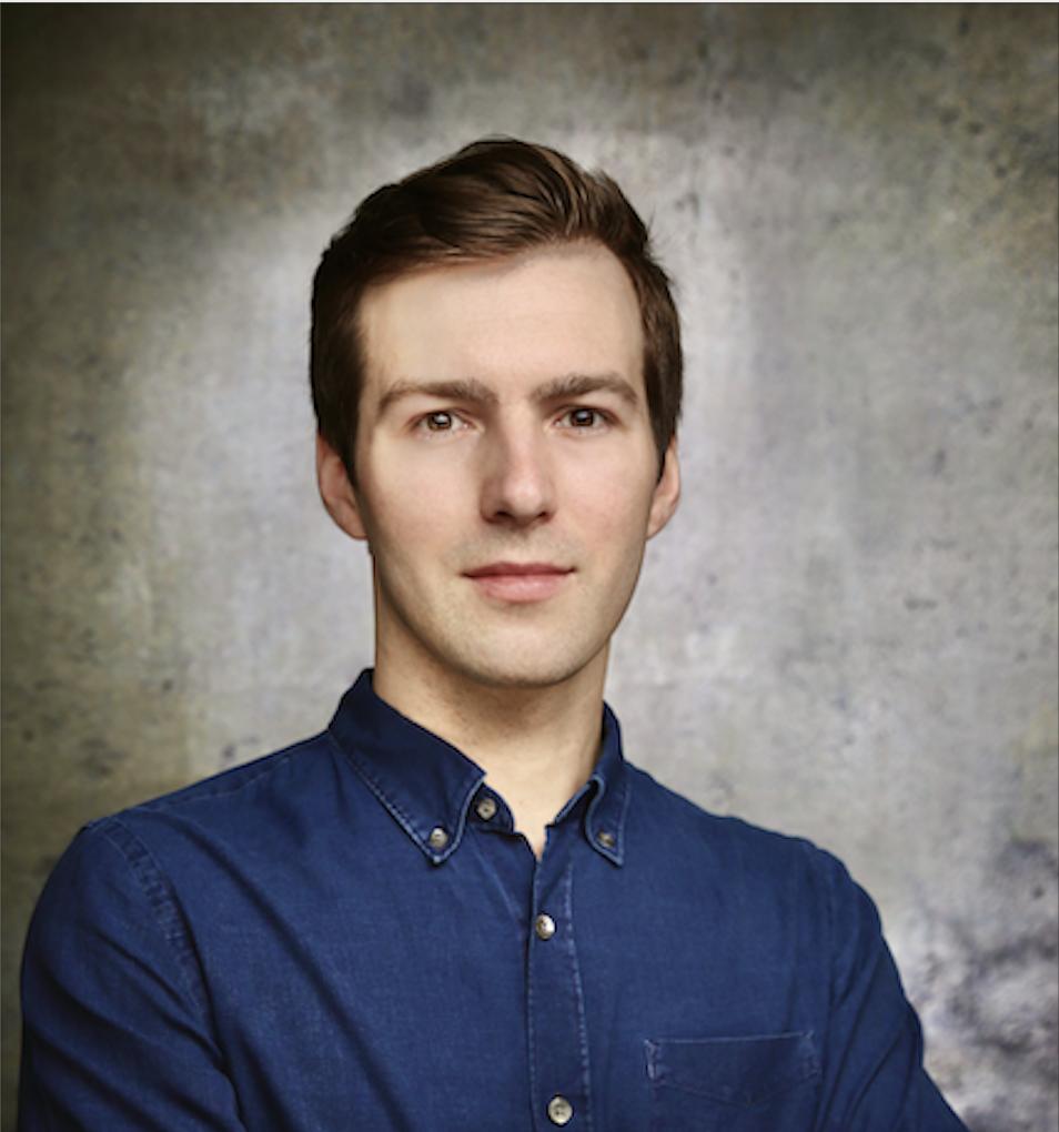 Mark Schieren